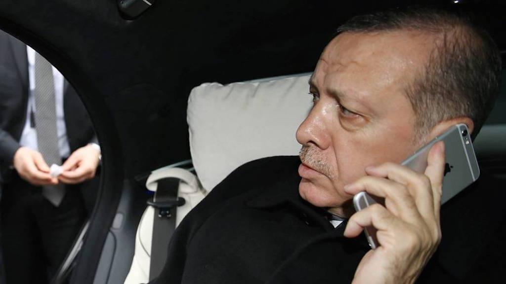 Президент Турции объявил о запрете на ввоз электроники из США - 1