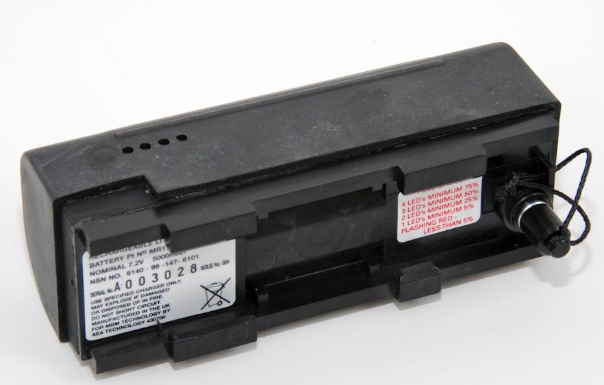 Проверка на прочность: Termite LT450, LXI - 4