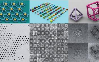ПЗУ на основе ДНК, память на нуклеиновой кислоте и подложки для OxRAM - 1
