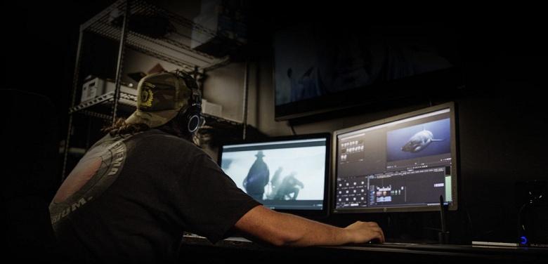 Ускорители Nvidia Quadro позволяют работать с видео 8K в полном разрешении в режиме реального времени