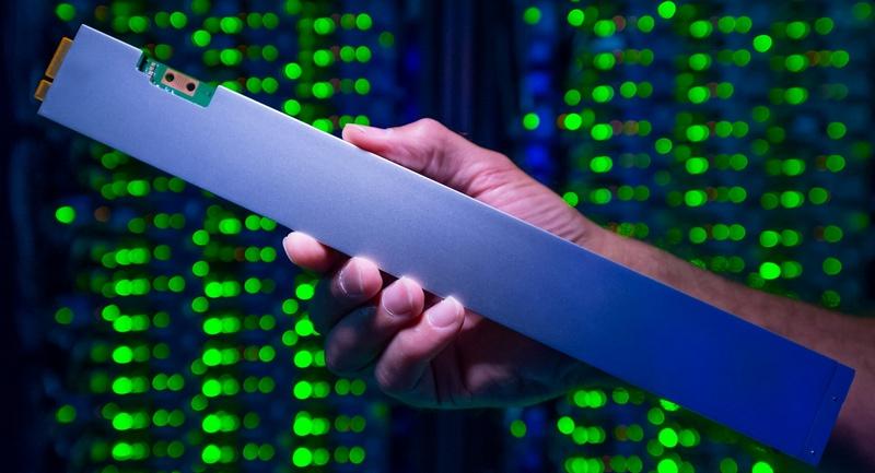 Intel Datacenter SSD. Большие объемы и новые имена - 1