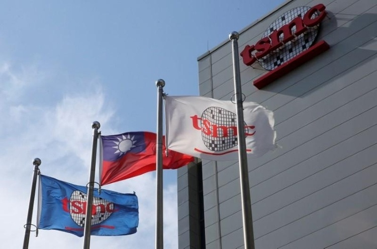 TSMC наблюдает рост заказов на выпуск ASIC для майнинга