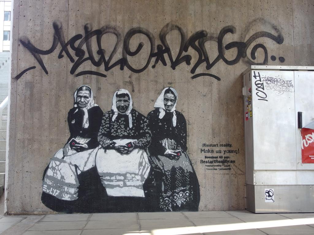 Демопати в Хельсинки «Assembly 2018», фотоотчёт, день второй - 4