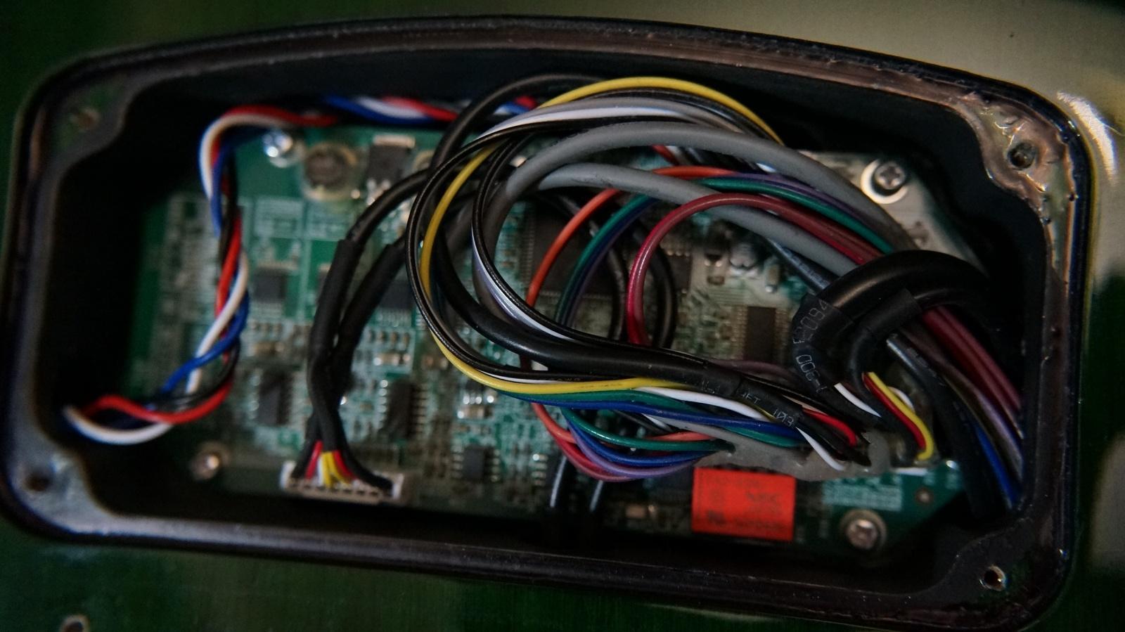 Электрогитара, работающая по Ethernet кабелю - 3