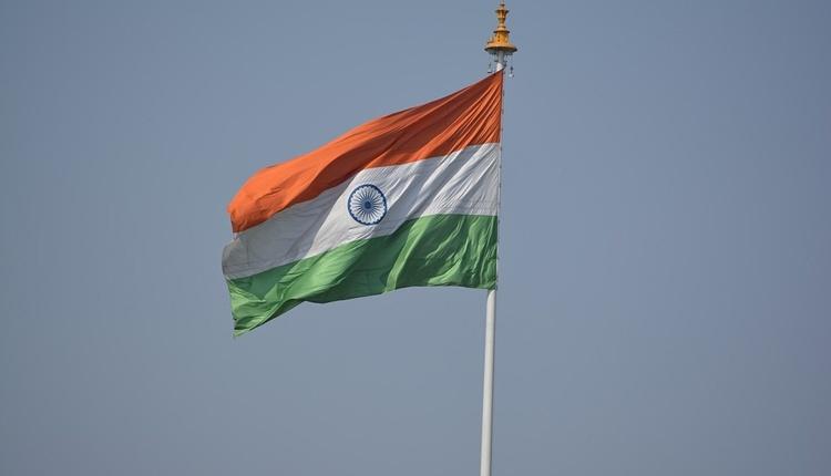 Индия рассчитывает осуществить пилотируемый космический полёт