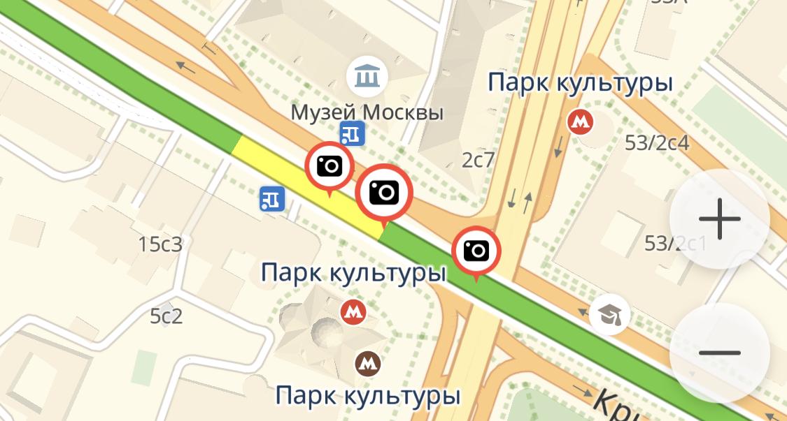Как писать программы на стыке мобильной разработки и алгоритмов? Конкурс и истории Яндекса - 2