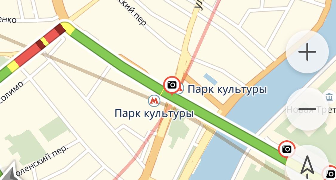 Как писать программы на стыке мобильной разработки и алгоритмов? Конкурс и истории Яндекса - 3