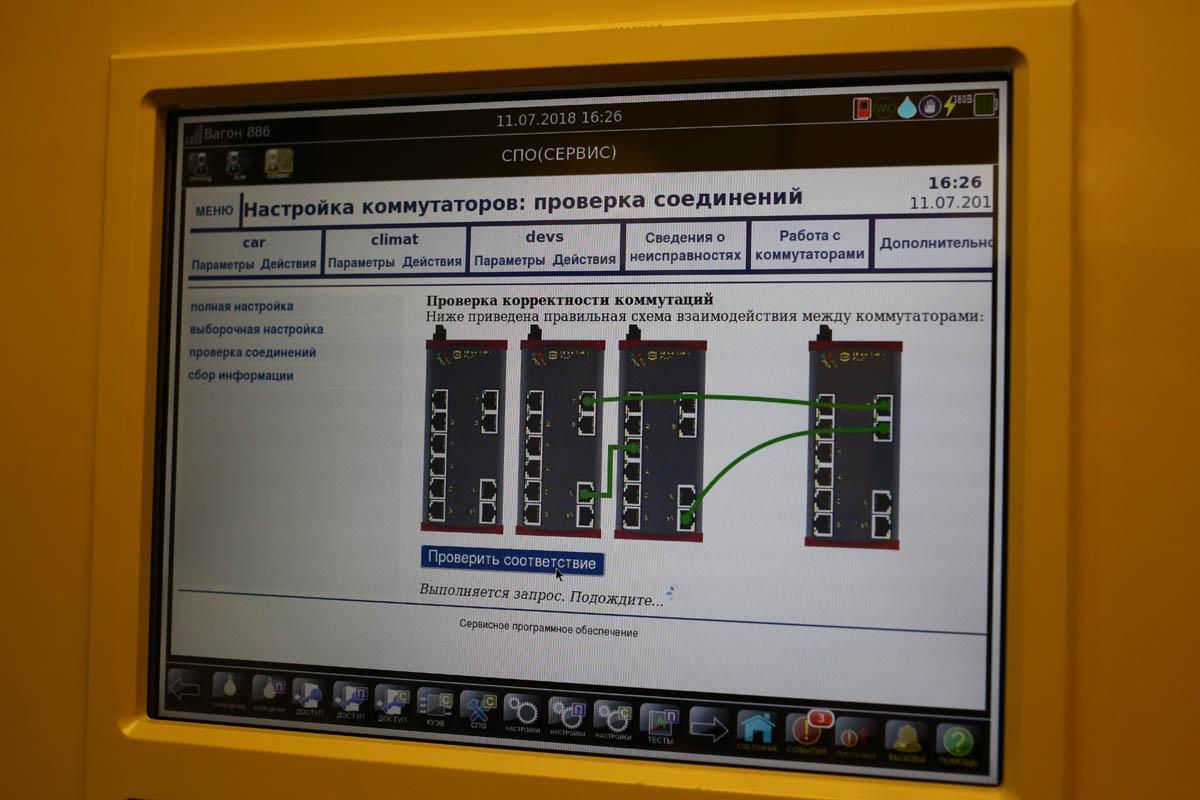 Как устроен пассажирский вагон дальнего следования - 22