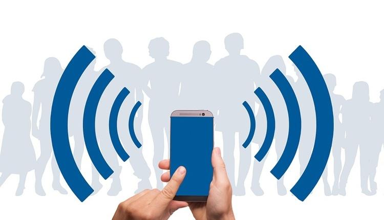 Лишь 3 % точек доступа Wi-Fi в общественных местах не идентифицируют пользователей