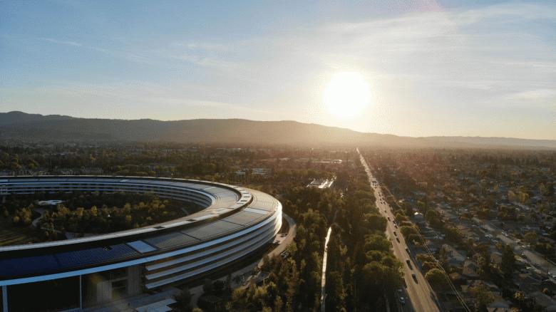 Налоговики ошиблись: Apple утверждает, что часть собственности вокруг Apple Park стоит 200 долларов, а вовсе не 1 млрд
