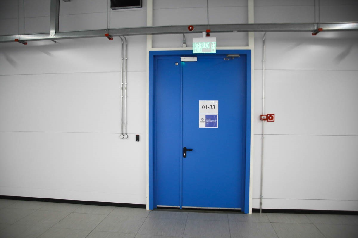 Обзор ЦОД IXcellerate (самый большой машзал в РФ) - 32
