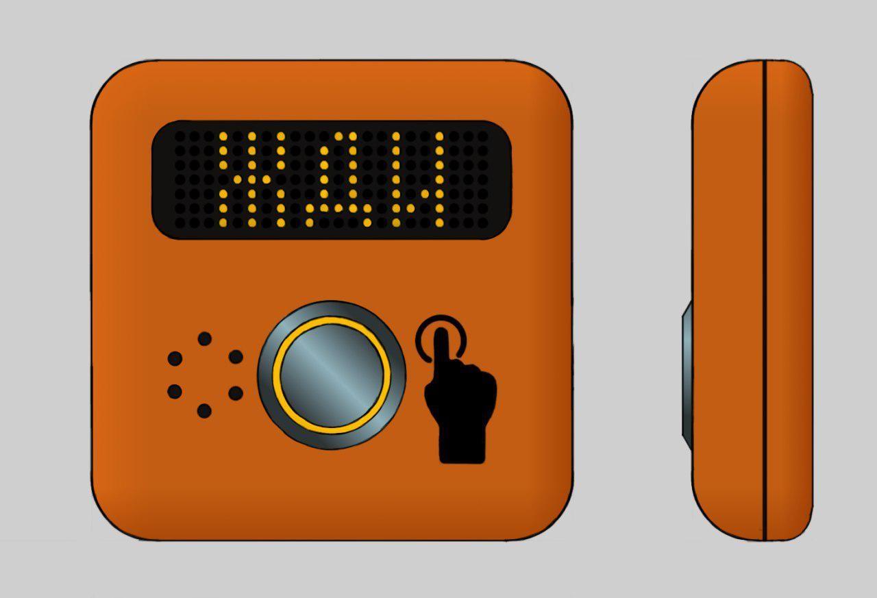 Проблемы интерфейсов наземных переходов - 22