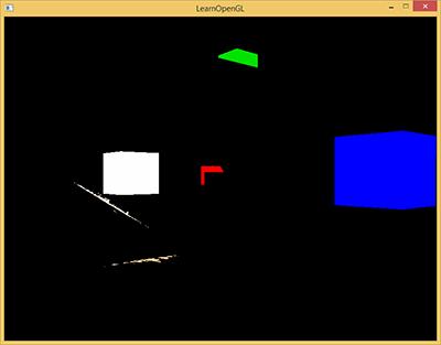 Learn OpenGL. Урок 5.8 – Bloom - 4