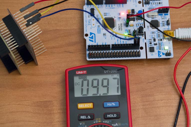 Быстрый старт с ARM Mbed: разработка на современных микроконтроллерах для начинающих - 10