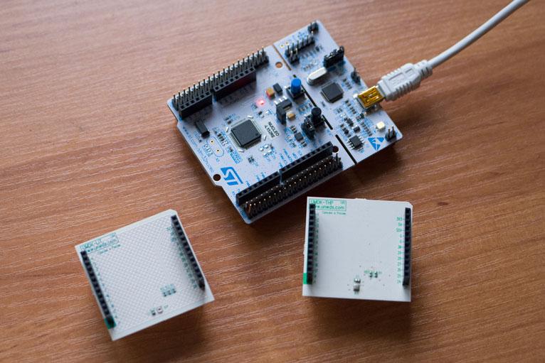 Быстрый старт с ARM Mbed: разработка на современных микроконтроллерах для начинающих - 3