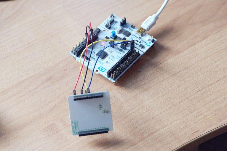 Быстрый старт с ARM Mbed: разработка на современных микроконтроллерах для начинающих - 7