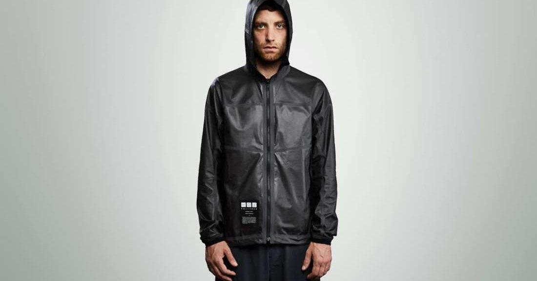 Куртку из графена можно купить за 695 долларов