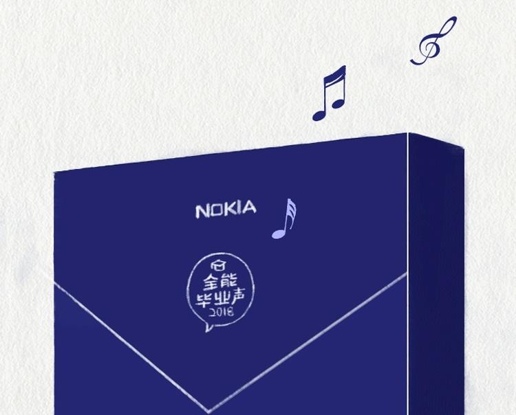 Под брендом Nokia может быть представлен смарт-динамик