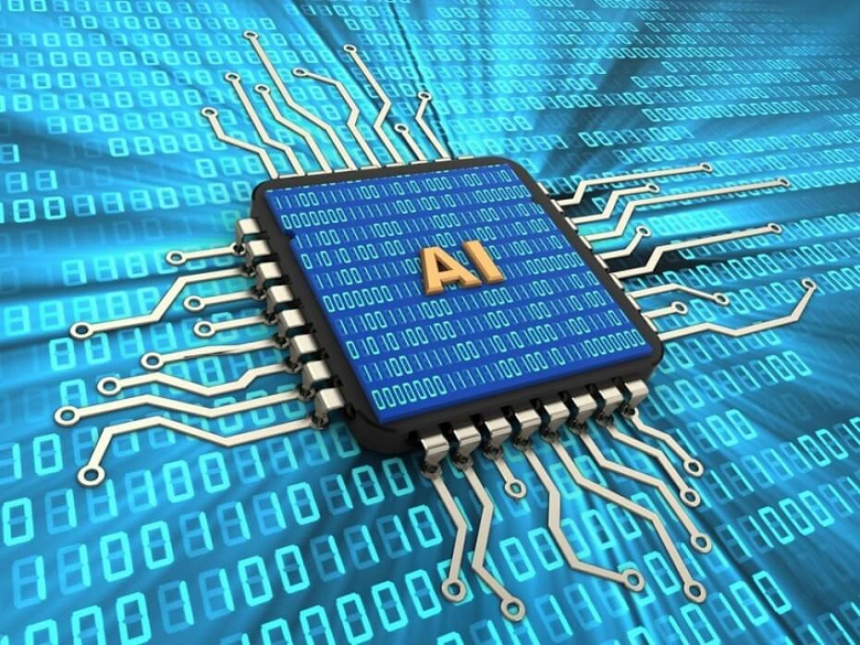 Представлен процессор ИИ стоимостью 1 доллар