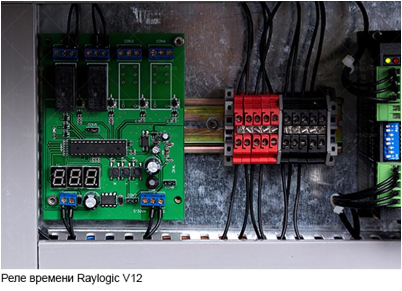 Сравнение станков лазерной резки Raylogic 11G и Raylogic V12 - 40