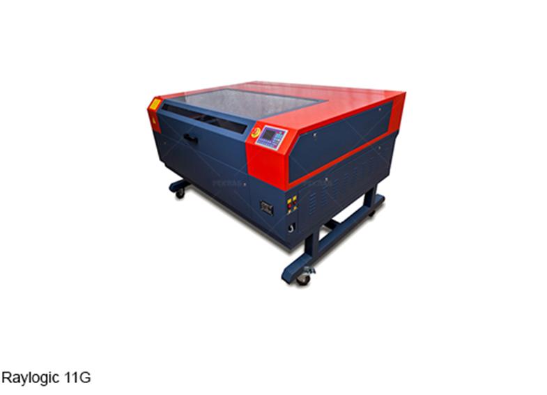 Сравнение станков лазерной резки Raylogic 11G и Raylogic V12 - 5