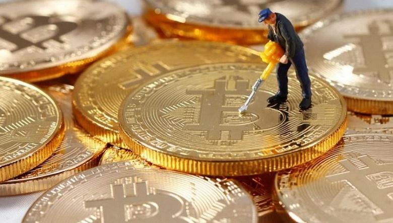 Стоимость криптовалют за полгода обвалилась с 835 до 193 млрд долларов — добыча Ethereum теперь дает только тепло