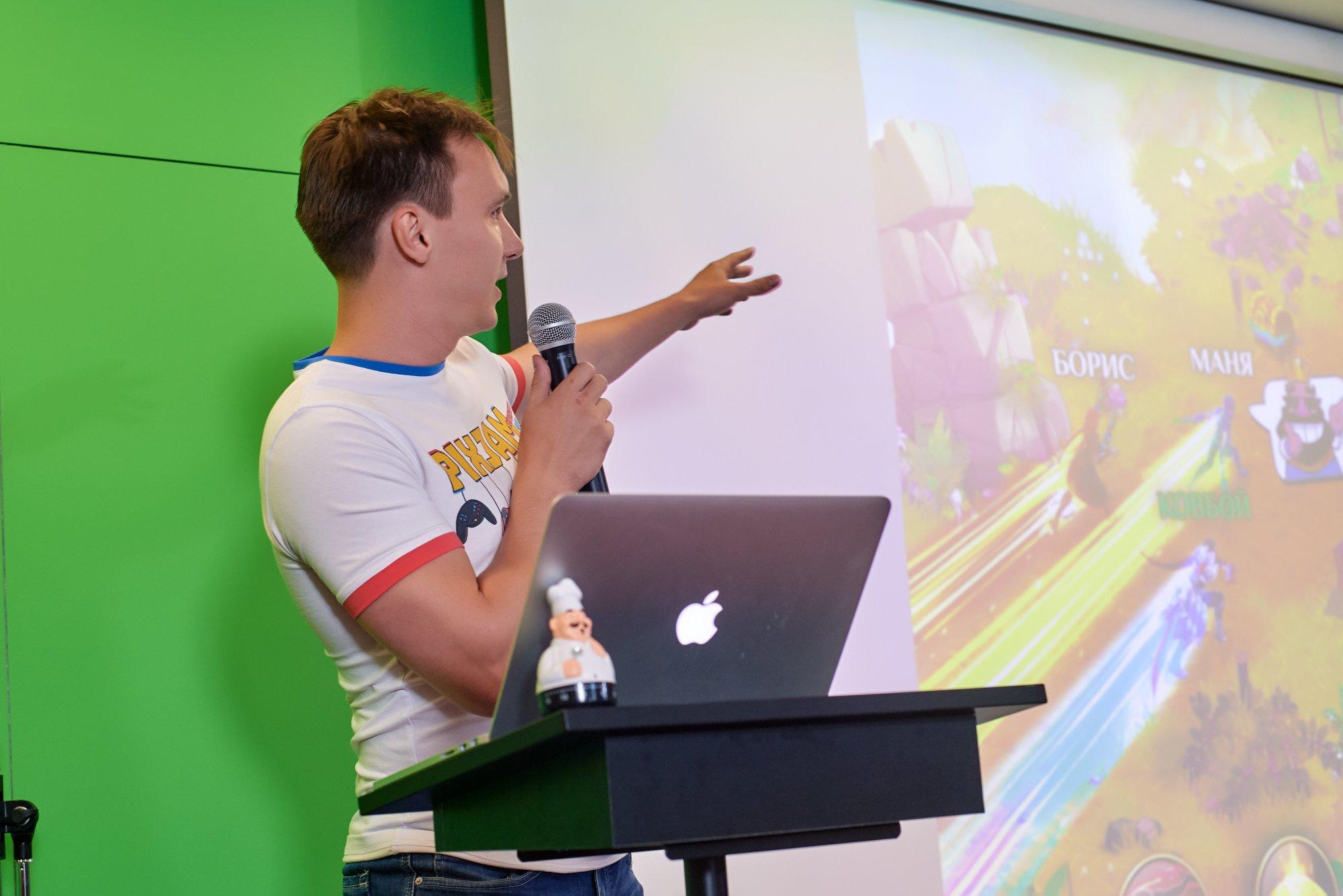 Второй PixJam внутри компании: новые концепты и работа над ошибками - 4