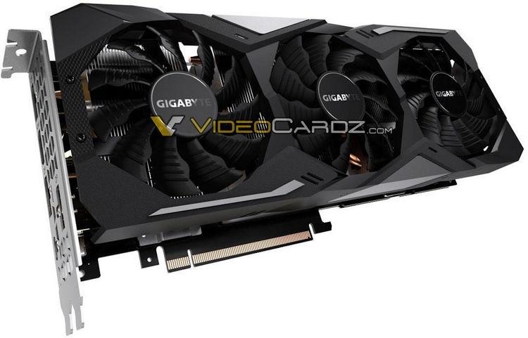 NVIDIA GeForce RTX 2080 Ti предложит 4352 ядра CUDA