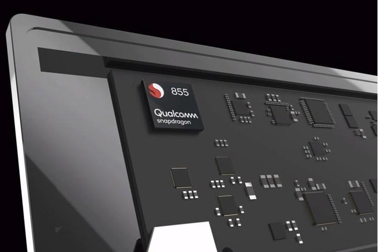 Чипу Snapdragon 855 приписывают наличие отдельного нейропроцессорного модуля