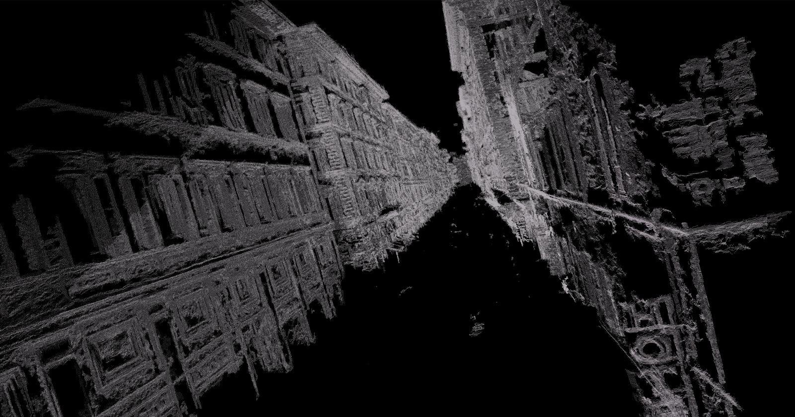 Виртуальное искусство Марникса де Нийса