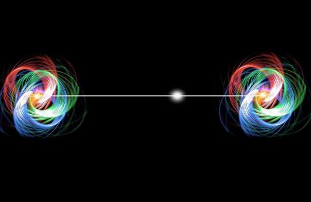 Возможна ли мгновенная передача информации? Эксперименты с квантово запутанными частицами - 1