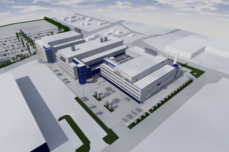 Murata построит в Финляндии фабрику по выпуску сенсоров MEMS