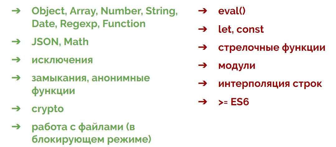 Nginx-переменные с njs: просто, безболезненно и через JavaScript - 3