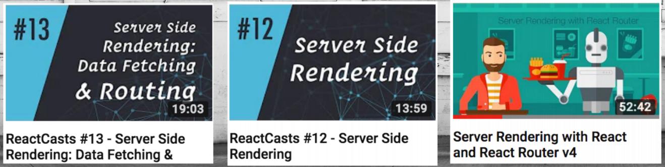 Serverless и React 2: ловкость рук и никакого мошенничества - 23