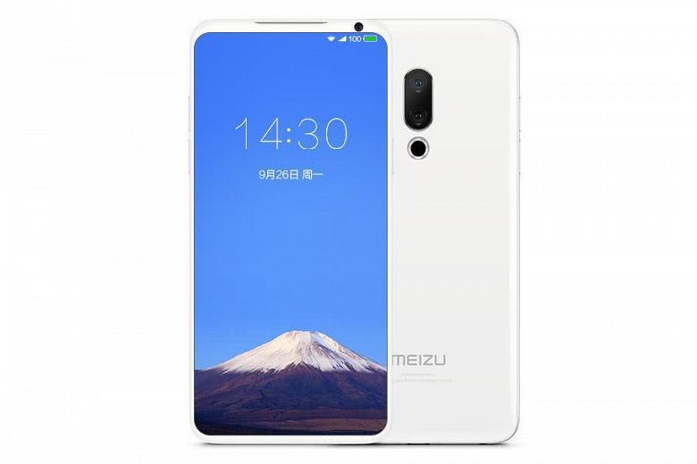 Флагманские смартфоны Meizu 16 и Meizu 16 Plus сегодня поступают в продажу