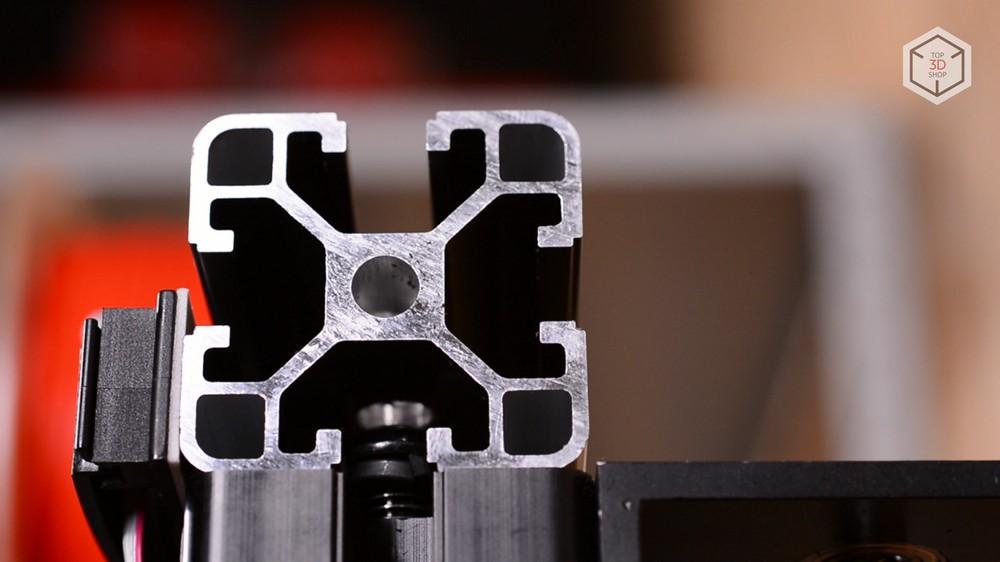 Обзор 3D-принтера WANHAO D9-300: видео - 10