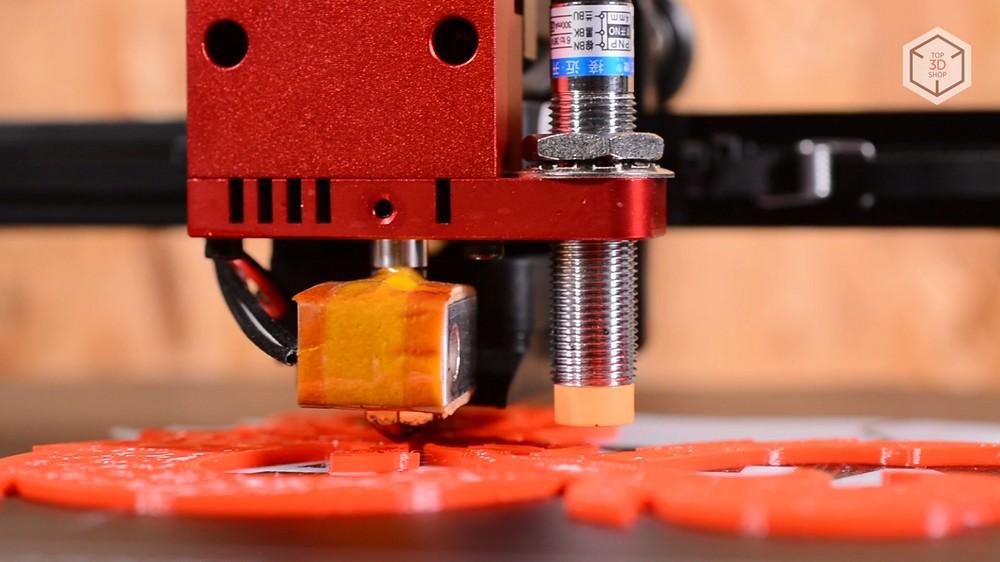 Обзор 3D-принтера WANHAO D9-300: видео - 13