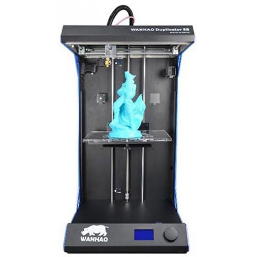 Обзор 3D-принтера WANHAO D9-300: видео - 5