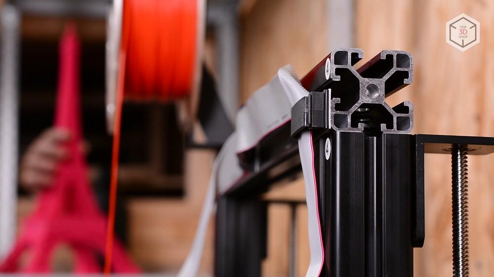 Обзор 3D-принтера WANHAO D9-300: видео - 9