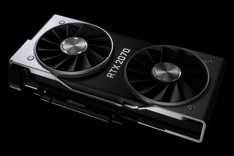 Оцениваем характеристики новых видеокарт Nvidia - 2