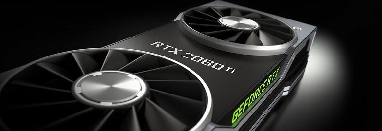 Оцениваем характеристики новых видеокарт Nvidia