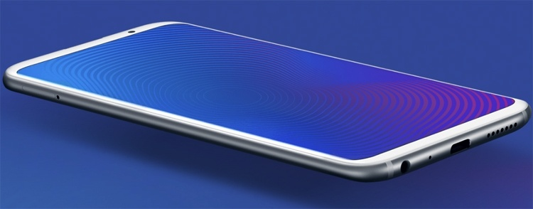 Смартфон Meizu 16s получит поддержку функции беспроводной подзарядки