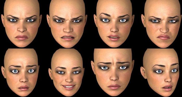AI, практический курс. Базовая модель распознавания эмоций на изображениях - 1