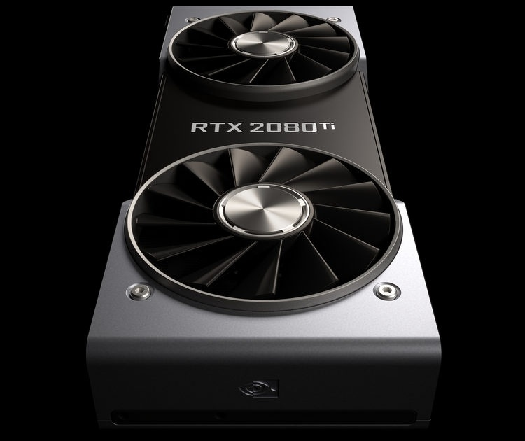 GeForce RTX не тащит? Первые впечатления от игр с трассировкой лучей