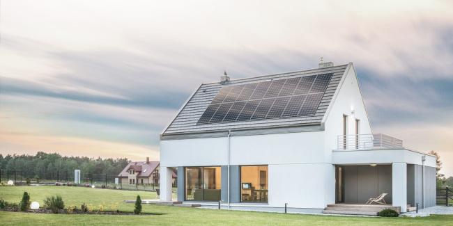LG не может построить завод по производству солнечных панелей в США из-за налогов на китайские комплектующие