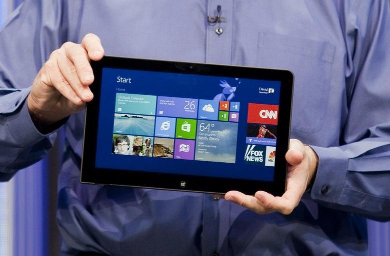 Microsoft скоро перестанет принимать новые приложения для Windows 8