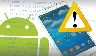 Security Week 31: Пятьдесят оттенков небезопасности в Android - 1