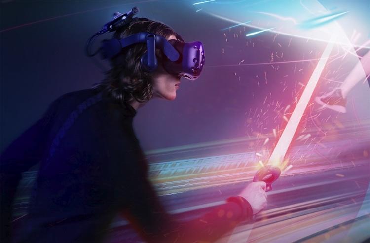 Модуль беспроводного подключения VR-шлемов HTC Vive Wireless Adapter оценён в 0