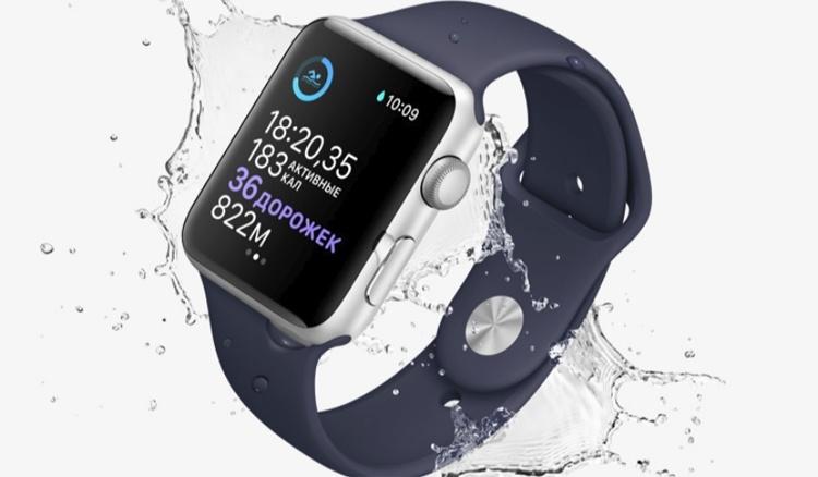 Новые смарт-часы Apple получат увеличенный экран