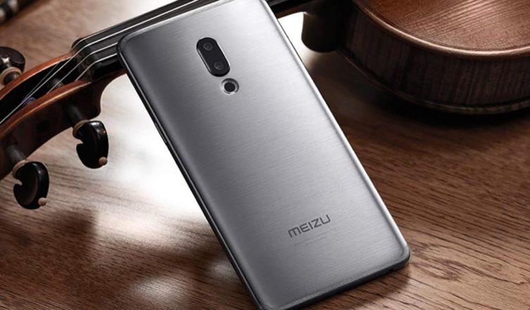 Появились результаты тестов нового смартфона Meizu 16X